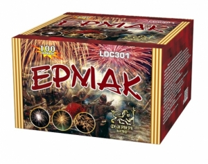LDC301 Ермак