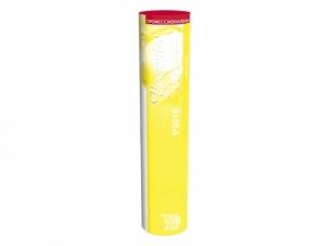 P3018Y Цветные дымы проф. жёлтый (3 мин.)