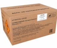 """LDC402 (1"""" х 165 зарядов) веер"""