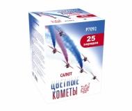 """P7092_1 Цветные кометы (1,25"""" х 25)"""